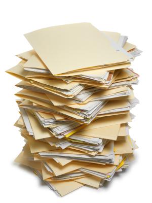 Vad är arkiv? | Kalmar läns Arkivförbund